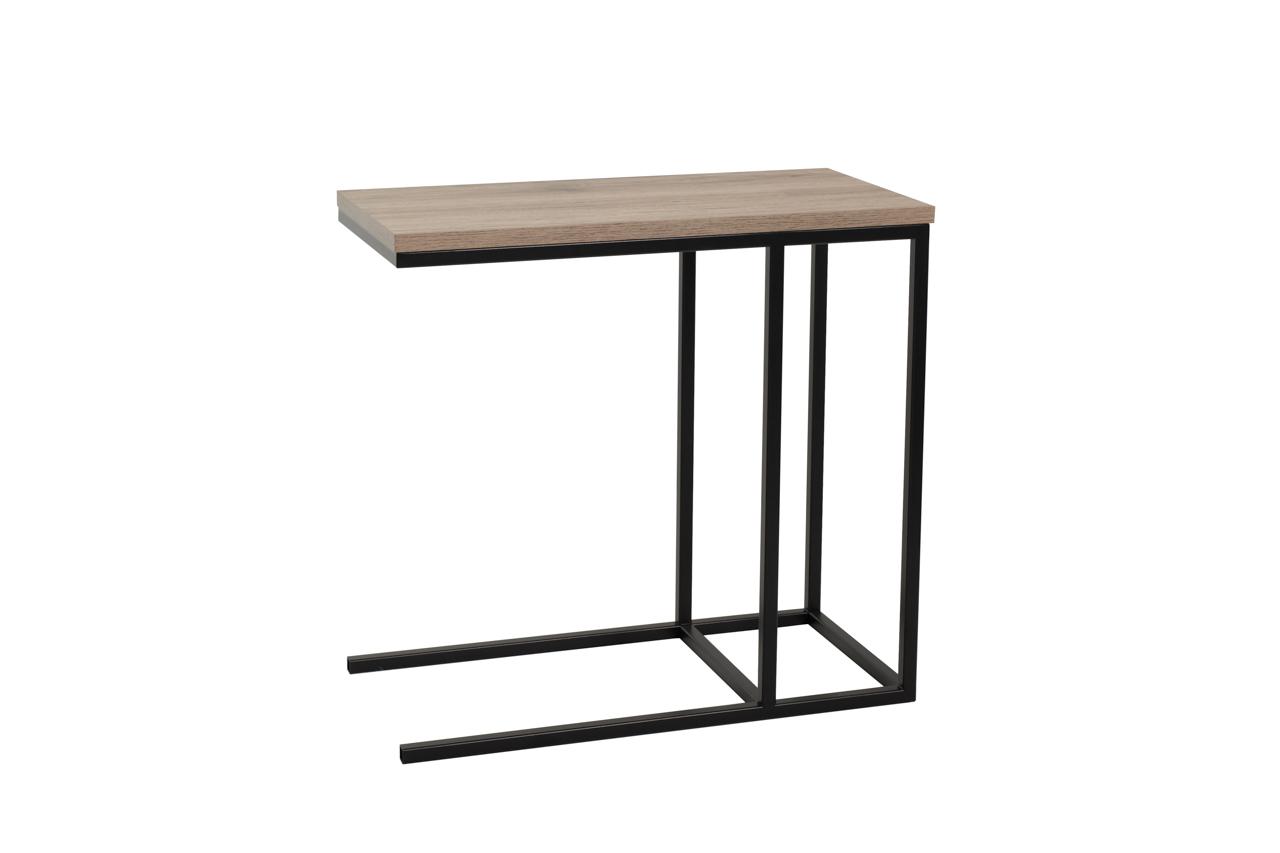 MALYS-GROUP Konferenční stolek ASTI San Remo / Černý