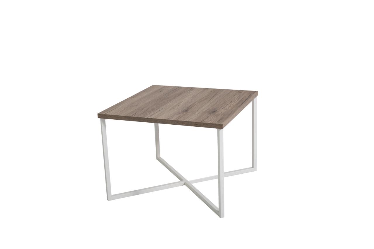 MALYS-GROUP Konferenční stolek PRATO San Remo / Bílý